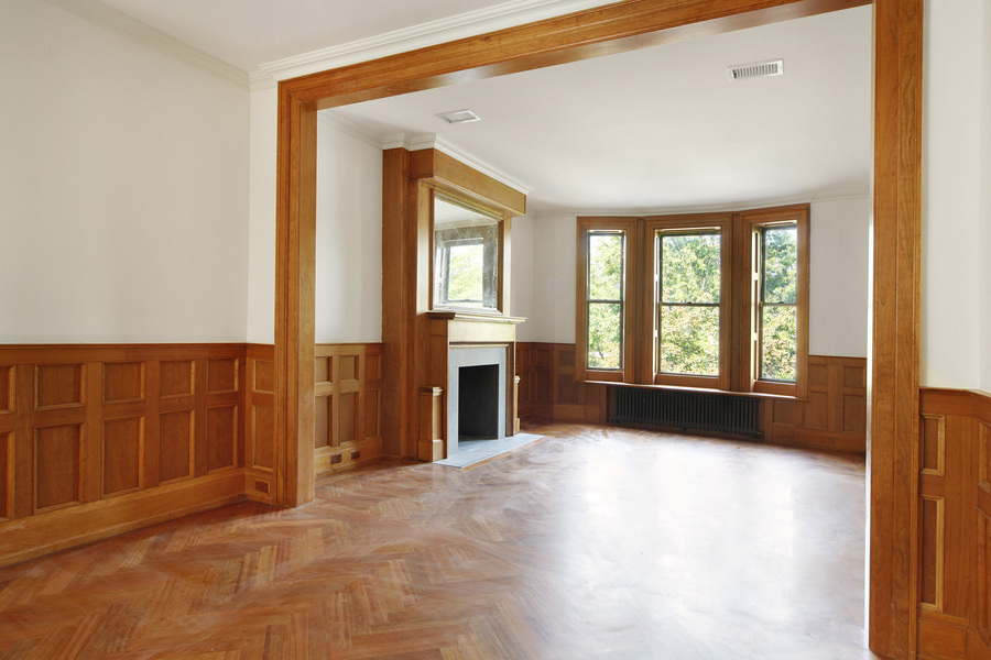 True 3 bedroom condo in Park Slope