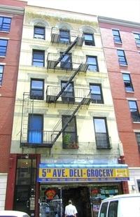 1403 Fifth Avenue #BLDG