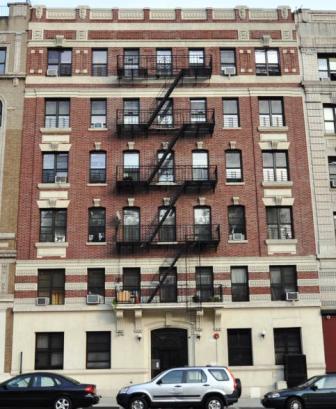 660 Saint Nicholas Avenue #65