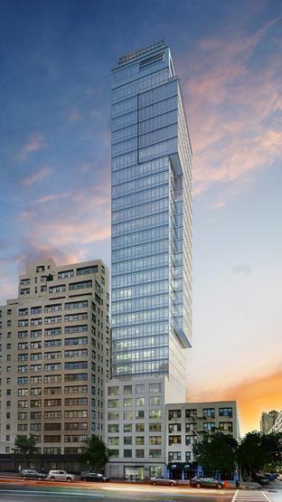 1355 First Avenue 8TH-FLR