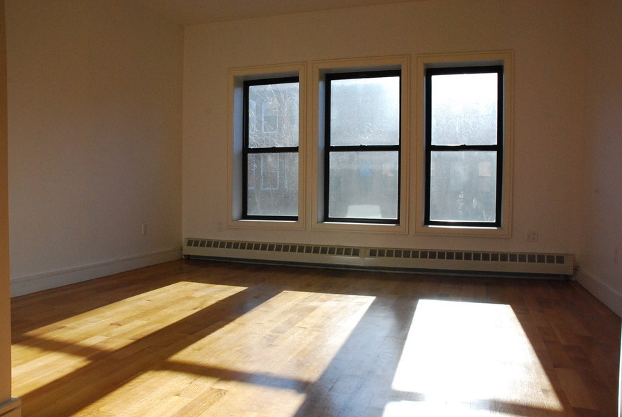 Fantastic Loft Studio in a fabulous Hamilton Heights Gut Renovated Building