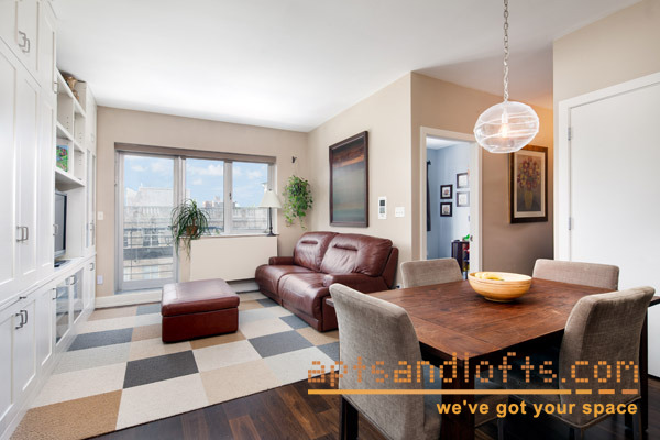 100 Maspeth Avenue #4G