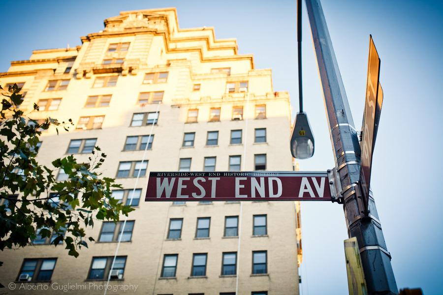666 West End Avenue