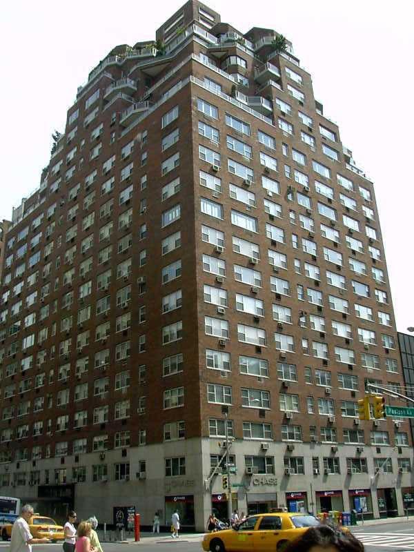 50 East 79th Street