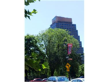 4 West 121st Street