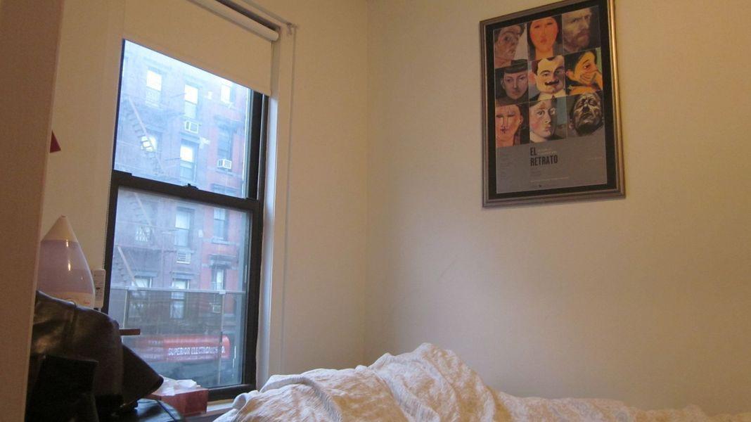 Sunny Gramercy Lofted 1 Bedroom