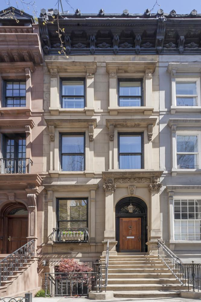 127 East 62nd Street