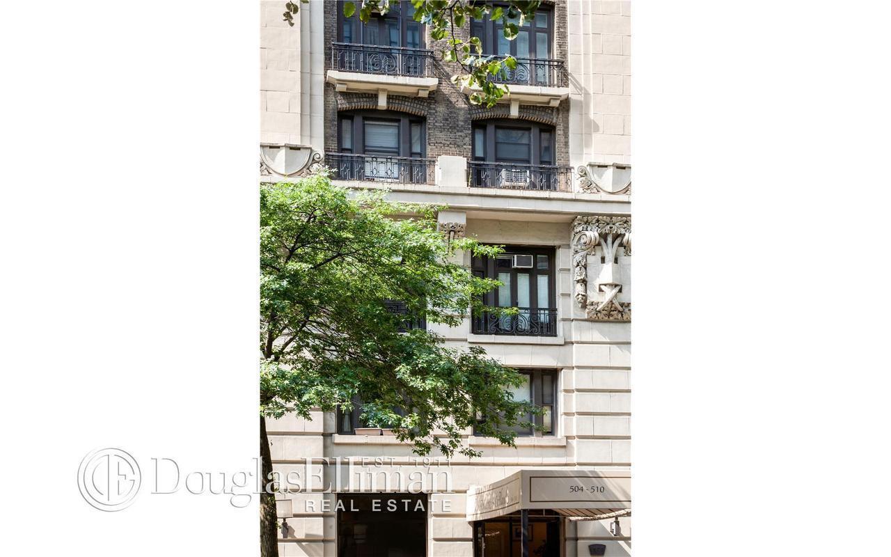 504 West 110th Street #1F