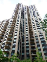 Evans Tower Condominium