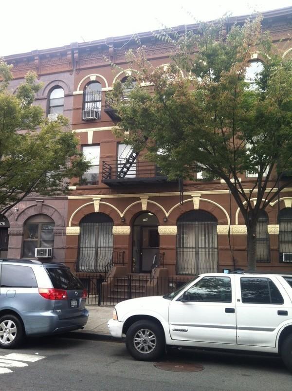 174 Stuyvesant Avenue #B1
