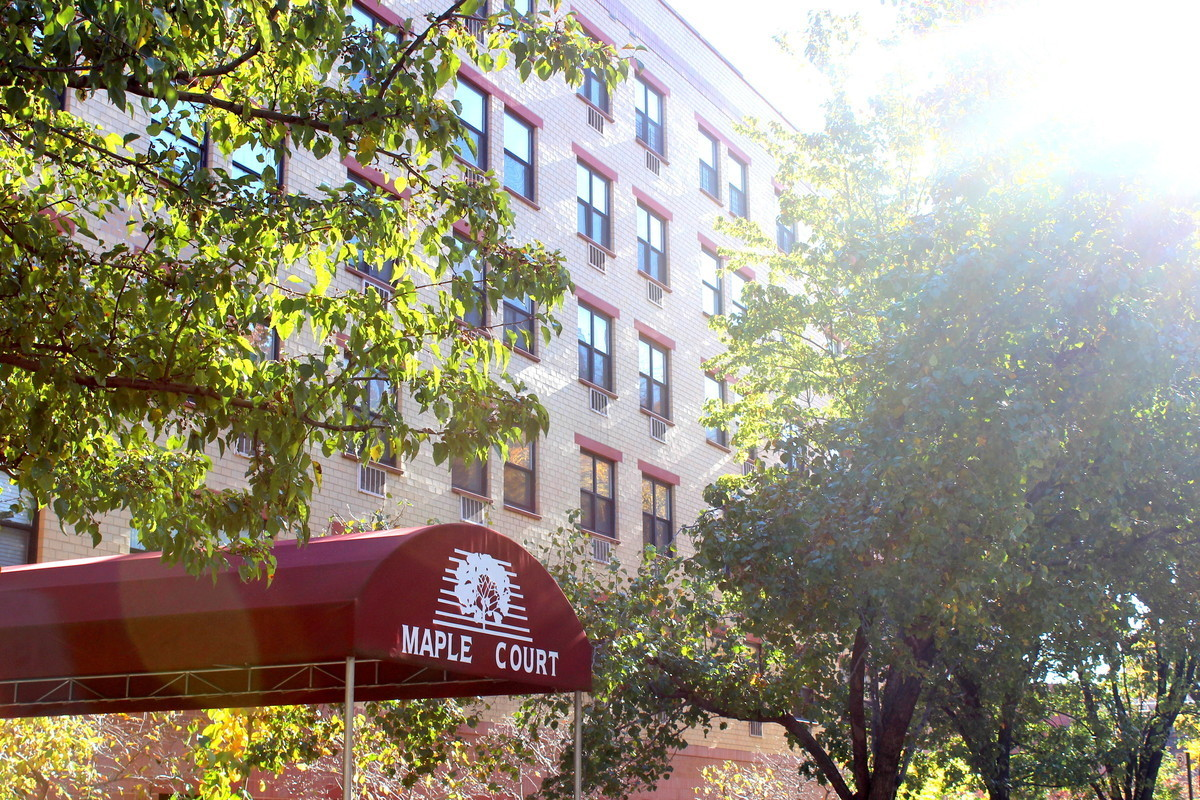 1901 Madison Avenue #112