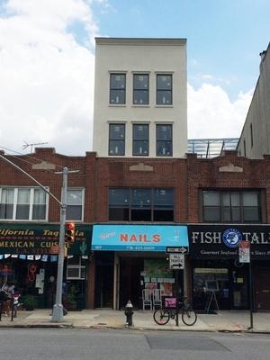 189 Court Street
