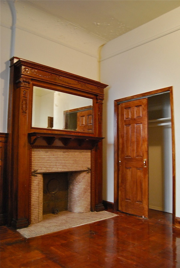 Landmarked Sugar Hill Brownstone with WD in Unit! Amazing Original Details!