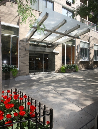 Stunning Conv 2 Bed/2 Bath in Upper West Side w/ Renovations, Terrace, Fireplace - No Fee