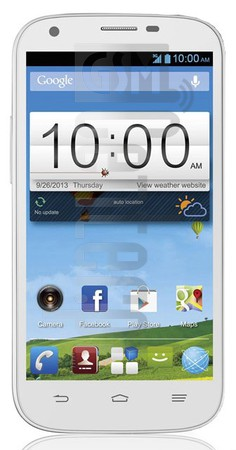 Download ZTE Blade Q Maxi Driver | Android PC Suite & USB