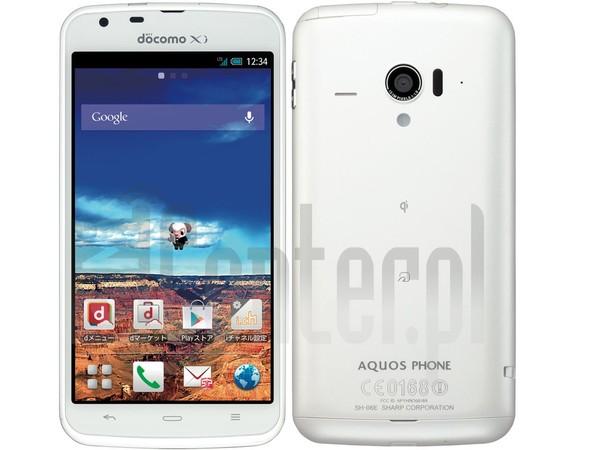 Download SHARP SH-06E Aquos Phone Zeta Driver | Android PC Suite