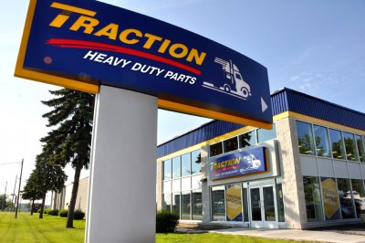 Ontario Truck Parts >> Traction Parts Dealer Acquires Ontario Competitor G P C I S