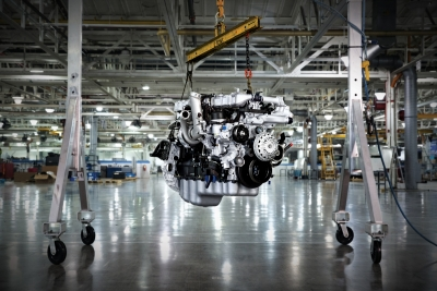 International unveils new A26 engine | Today's