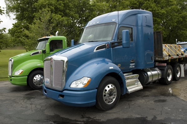 Fuel economy, automation among 2017 Kenworth highlights | Today's