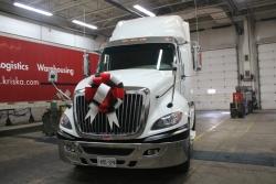 Kriska Truck