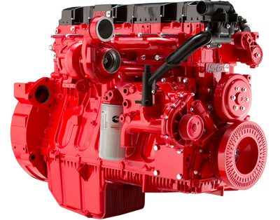 diesel engines Archives | Today's TruckingToday's Trucking
