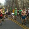 Savage Gulf Marathon