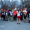 Tick or Treat 5K Night Trail Run