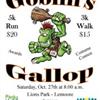 Goblin's Gallop