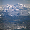 City of Bellingham and Mount Baker