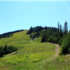 Mt Spokane