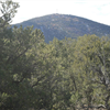 Cedro Peak