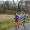 The Charlotte Ultra Run