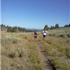 Moore Mountain Trail Run