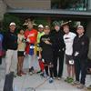 100 mile starters - Feb. 2013