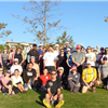 Trail Run Kickoff 2014