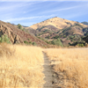 Birabent Canyon Trail