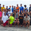 Little Tybee Conquest 2013 Team