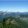 View from Thorp Mt