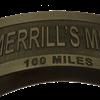 100 mile buckle