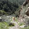 Trabuco Trail