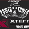 XTERRA Power to the Tower Half Marathon