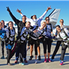 Skydive Ultra Run