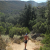 Noble Canyon 50k.