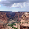 Canyon de Chelly and Spider Rock