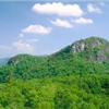 Tablerock Mountain view