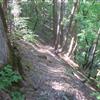 La Grange Ditch Trail