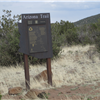 Arizona Trail Signage