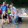 Fun times at Wolfpen Gap (Deborah Williams)