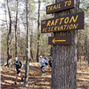 Rafton Reservation Sign