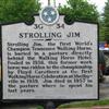 Strolling Jim™